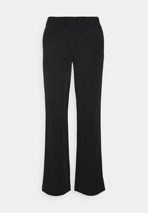 ONLKOBE PULL UP PANT - Pantaloni - black