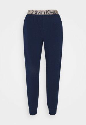 ICONIC LOUNGE - Pyjama bottoms - new navy