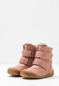Bisgaard - Zimní obuv - nude - 3