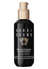 Bobbi Brown - INTENSIVE SKIN SERUM FOUNDATION - Foundation - n-112 espresso - 1