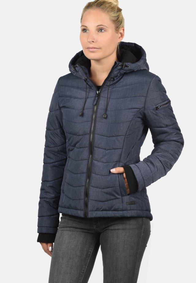 NYLA - Light jacket - mood indigo