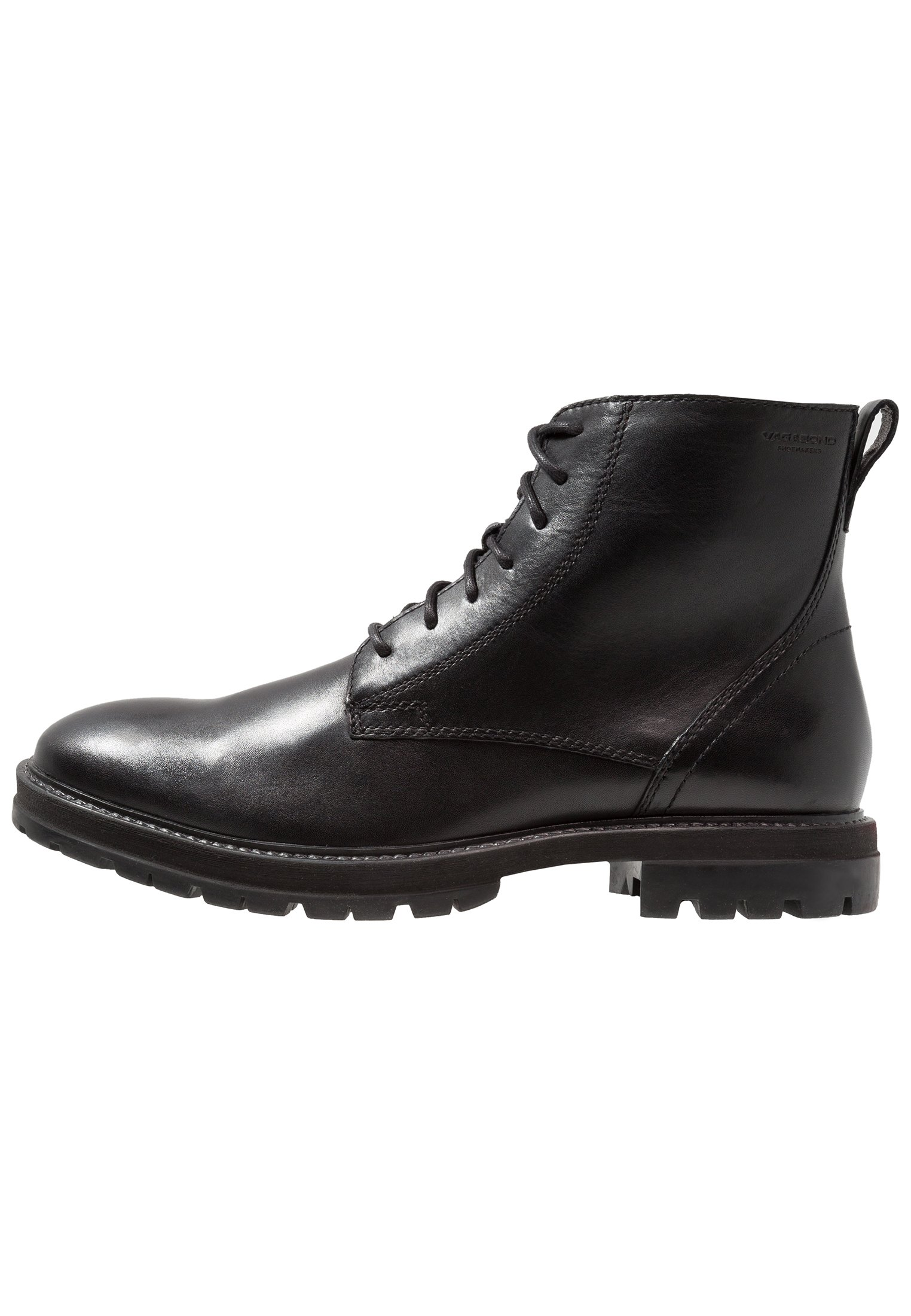 Men JOHNNY - Lace-up ankle boots