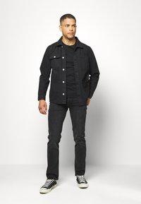 Levi's® - 511™ SLIM - Slim fit jeans - caboose adv - 1