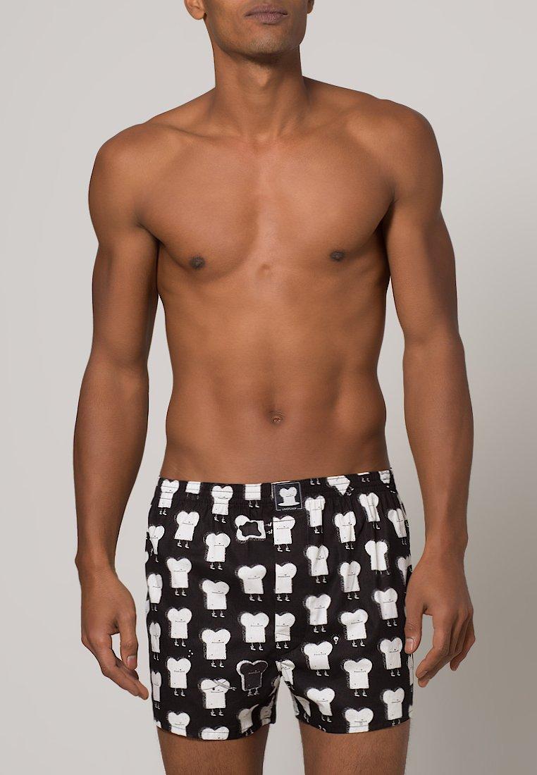 Lousy Livin Underwear - Trenýrky - black