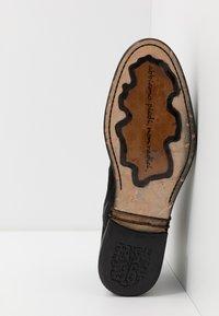 A.S.98 - VADER - Kotníkové boty - nero - 4