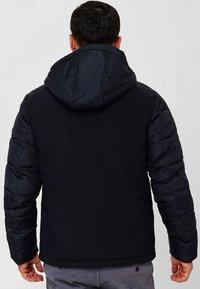 INDICODE JEANS - Winter jacket - black - 2