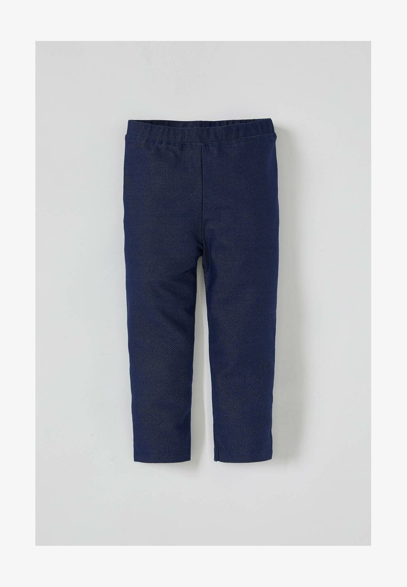 DeFacto - Jeggings - blue