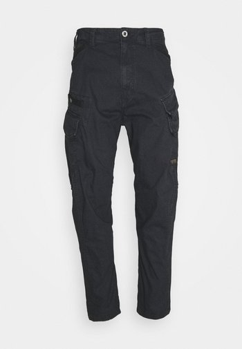 DRONER RELAXED TAPERED PANT