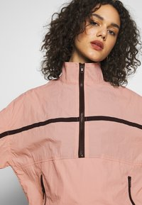 Missguided - Windbreaker - pink