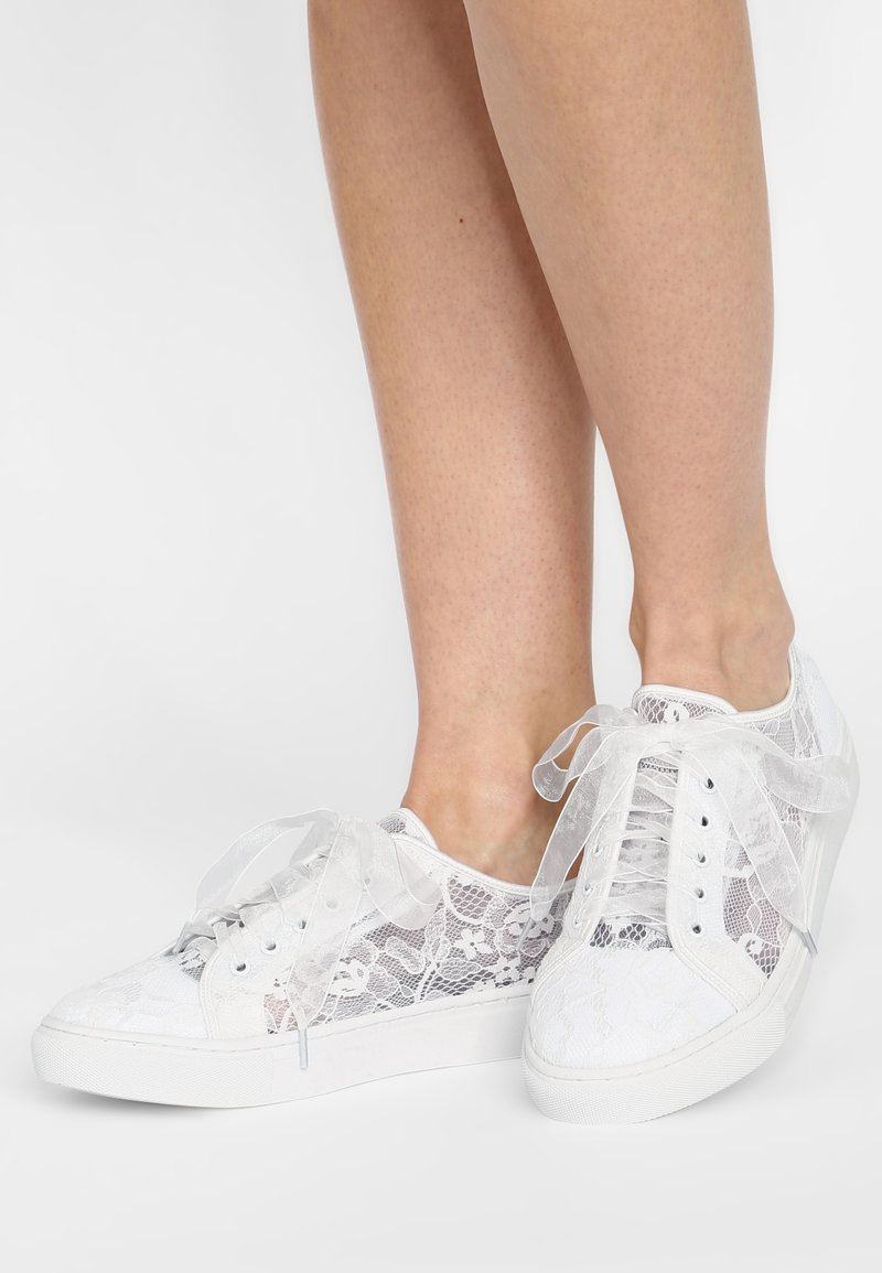 G.Westerleigh - NADINE - Trainers - ivory