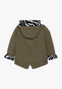 Friboo - Winter jacket - khaki - 1