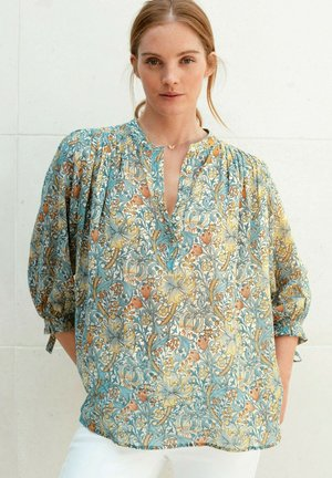 MORRIS & CO. AT NEXT OVERHEAD TOP - Blouse - yellow