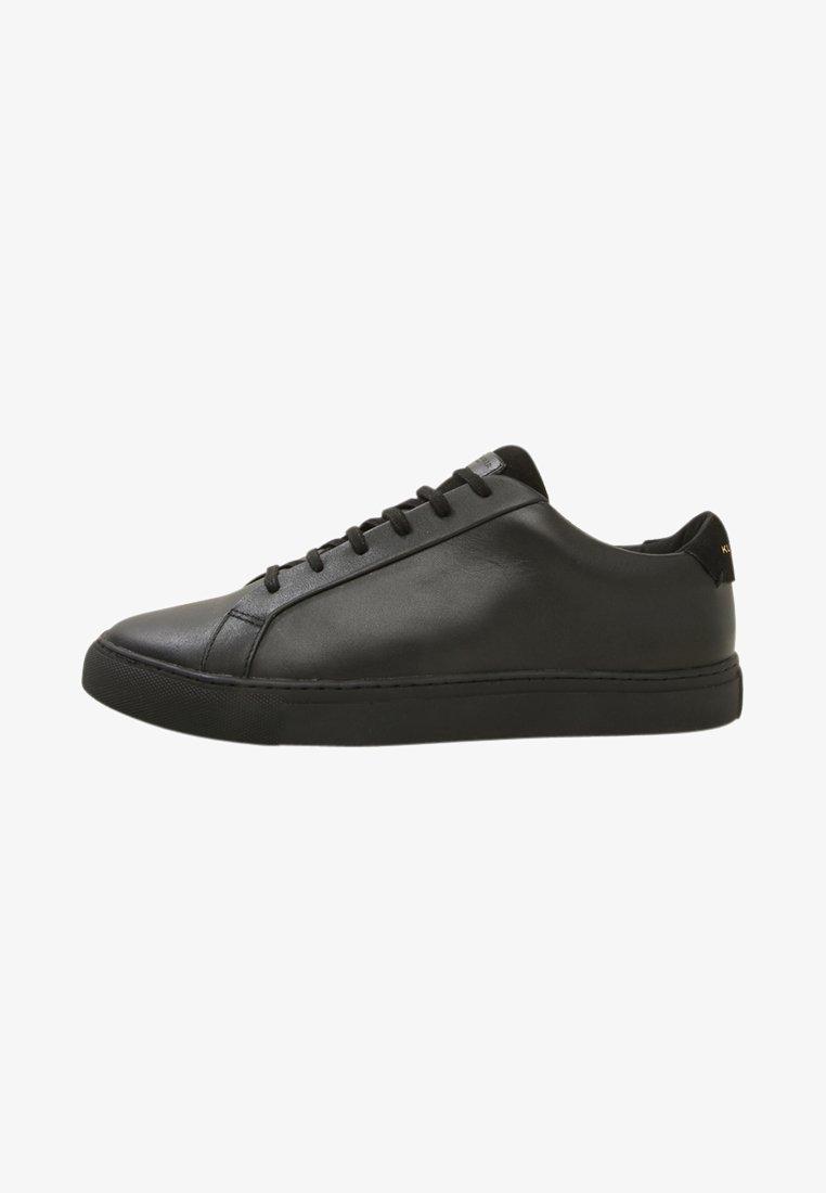 Kurt Geiger London - DONNIE - Sneakers basse - black
