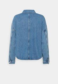 comma casual identity - Denim jacket - drapy ligh - 1