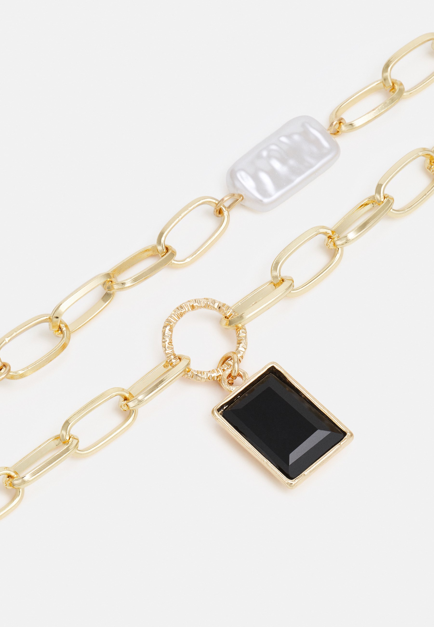 Women BLACKI COMBI NECKLACE - Necklace