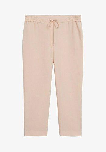 Bukse - rose pastel