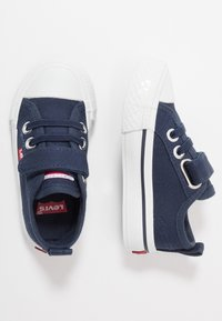 Levi's® - MAUI UNISEX - Sneakers laag - navy - 0