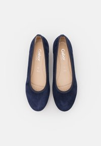Gabor Comfort - Wedges - bluette - 5
