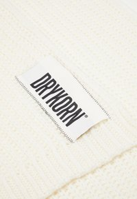 DRYKORN - CRONICA UNISEX - Huivi - off white - 3