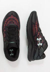 Under Armour - CHARGED BANDIT 6 - Chaussures de running neutres - black - 1