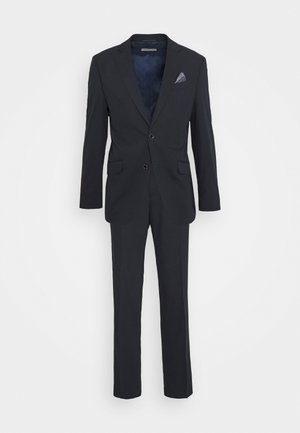 Kostym - dark blue