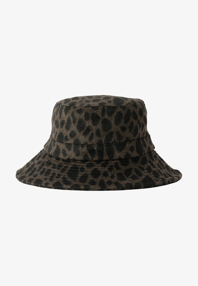 Chapeau - dark green