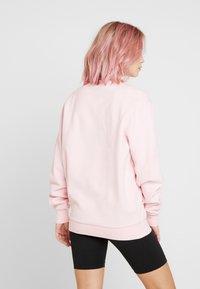 Ellesse - AGATA - Sweatshirt - light pink - 3
