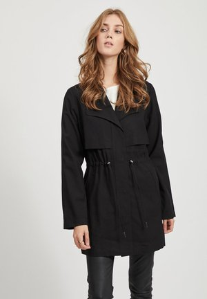 VIANINA  - Short coat - black