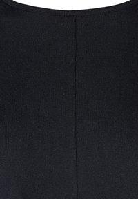 Zizzi - Poncho - black - 4