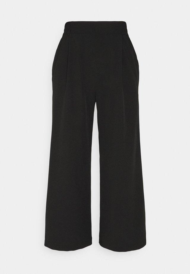 ALTONA - Pantalons outdoor - black