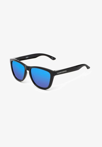 ONE UNISEX - Sunglasses - black