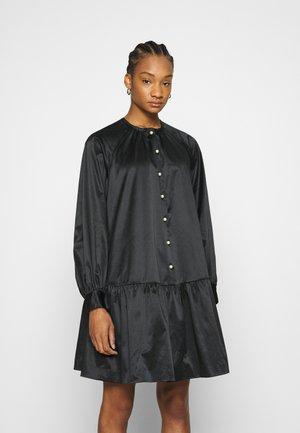 STAR DRESS  - Kjole - black