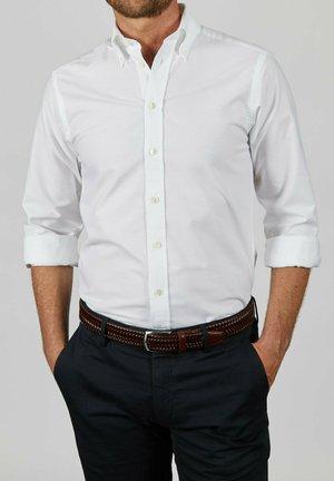 OXFORD - Skjorter - pure white
