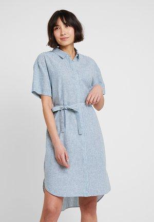 Denní šaty - weiß/aloe vera