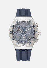 Swatch - TECKNO - Kronografklockor - blue - 0