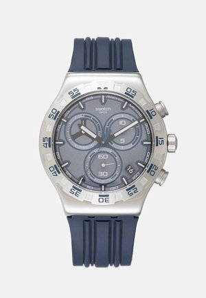 TECKNO - Chronograph watch - blue