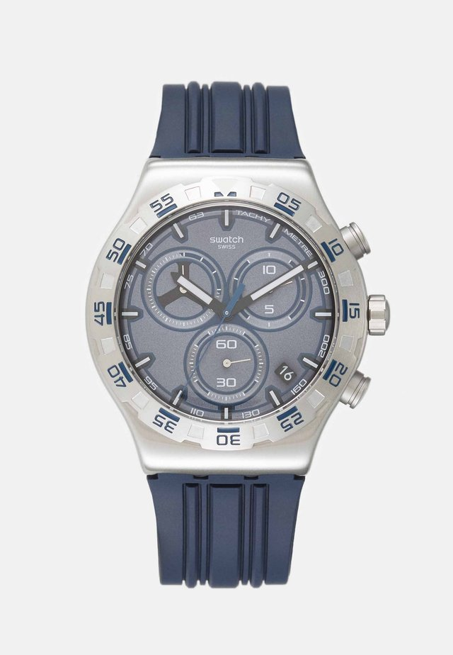 TECKNO - Kronograf - blue