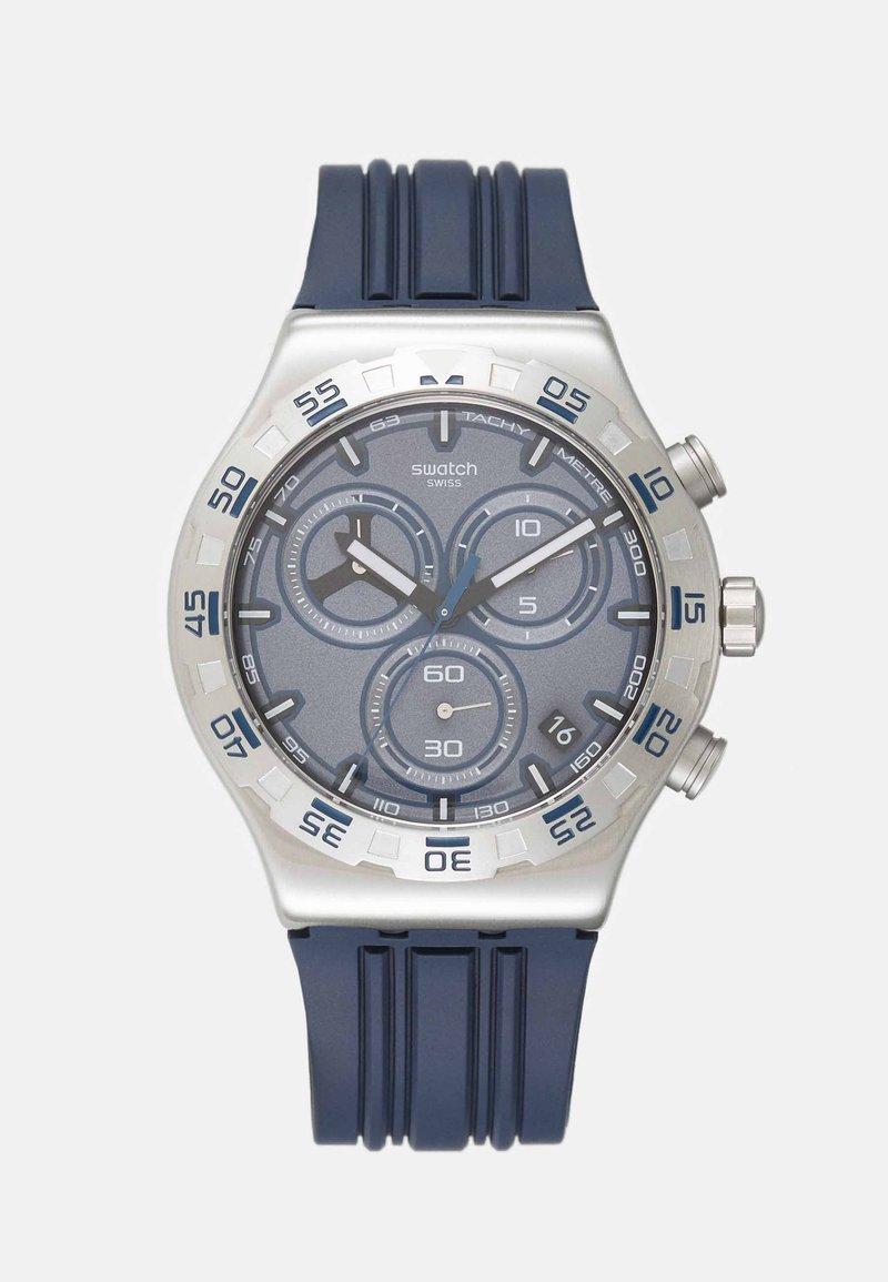 Swatch - TECKNO - Kronografklockor - blue