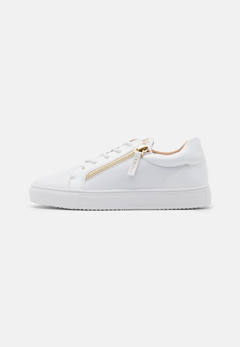 SIKSILK - LEGACY - Trainers - white