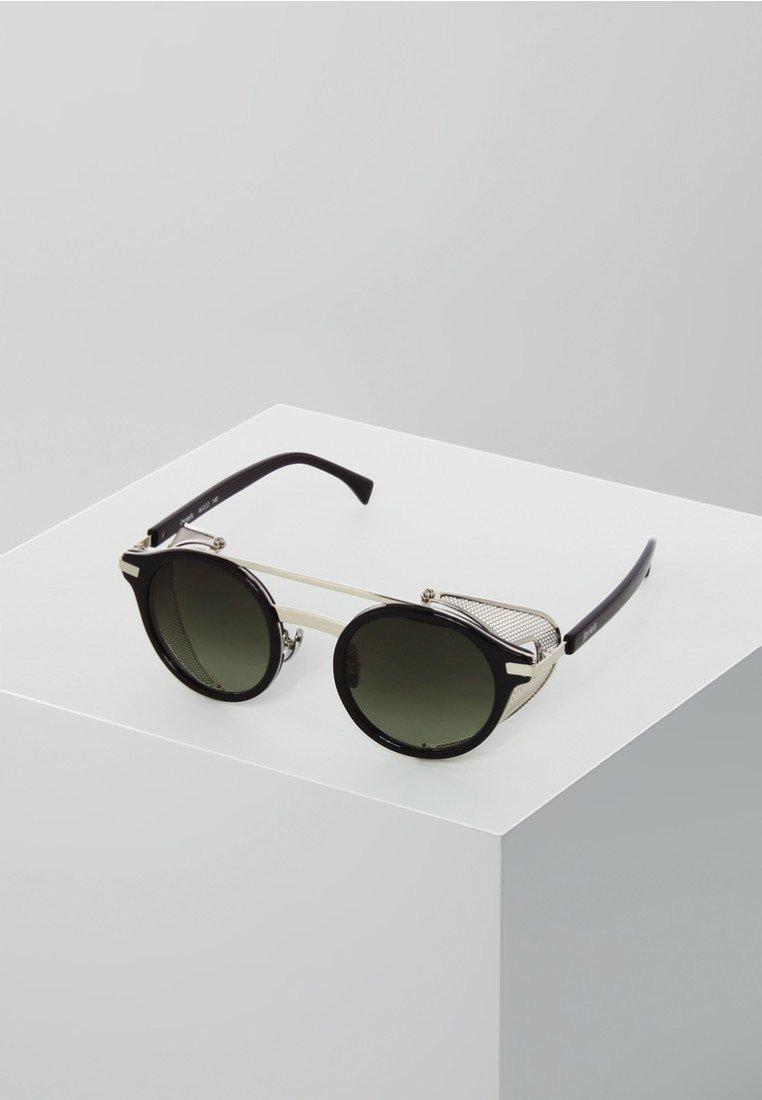 jbriels - JAMES - Occhiali da sole - green/grey