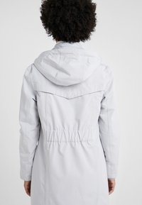 Barbour - MAST - Parka - ice white - 4