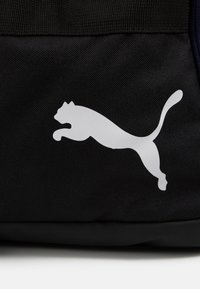 Puma - TEAMGOAL TEAMBAG - Sports bag - peacoat/black - 3