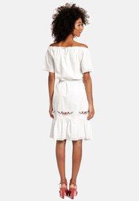 Vive Maria - DREAM - Day dress - offwhite - 2