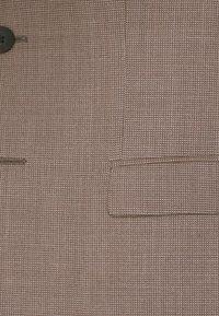 HUGO - ARTI HESTEN SET - Suit - light pastel brown - 3
