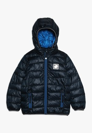 HAO - Zimní bunda - carbon