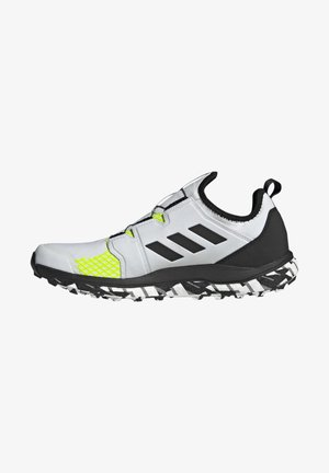 TERREX AGRAVIC BOA TRAILRUNNING-SCHUH - Trail running shoes - white