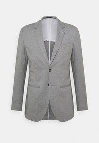 Selected Homme - SLHSLIM RAFF - Suit jacket - light grey melange - 0