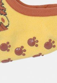 OVS - ANTISLIPPER BABY BOY - Socks - ginger spice - 1