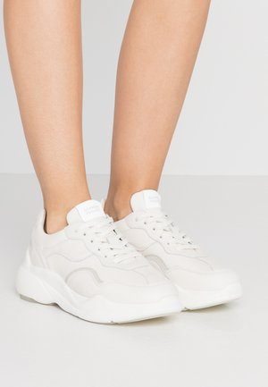 BANK - Sneakers basse - offwhite