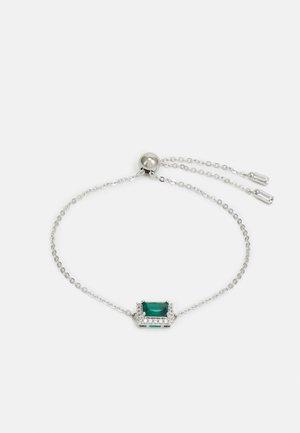 ANGELIC BRACELET - Bracciale - emerald green